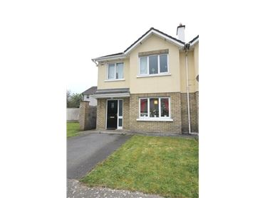Photo of No. 49 Marlstone Manor, Brittas Road, Thurles, Tipperary