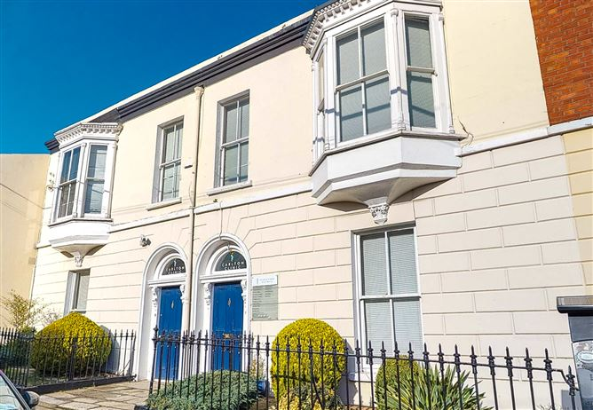 Main image for 1 And 2 Carlton Terrace , Bray, Wicklow