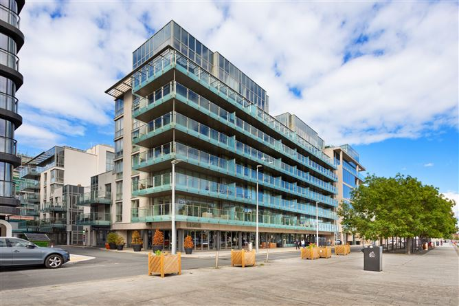 Main image for 14 The Waterfront, Grand Canal Dk, Dublin 2