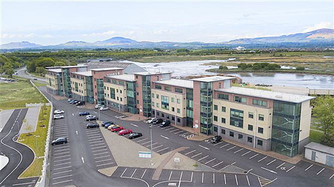 Main image for 2nd Floor, Block 4, Quayside Business Park, Mill Street, Dundalk, Co. Louth