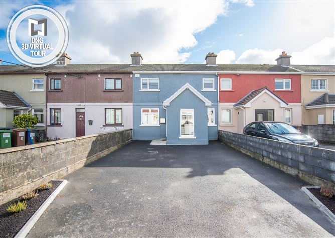 Main image for 22 Connolly Terrace, H91, Bohermore, Galway City