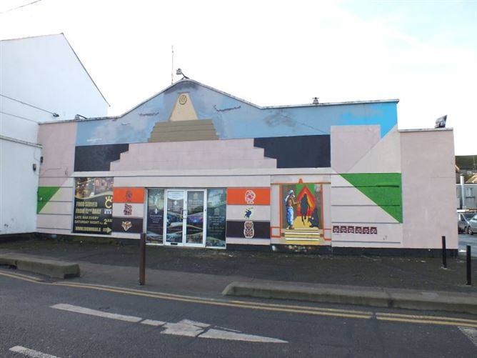Main image for Commercial Premises at Commercial Quay, Wexford, Co. Wexford