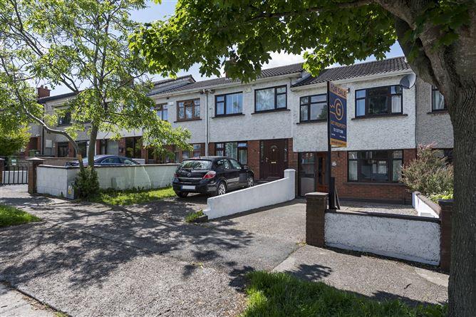 Main image for 6 Woodford Lawn, Clondalkin, Dublin 22, D22FA38