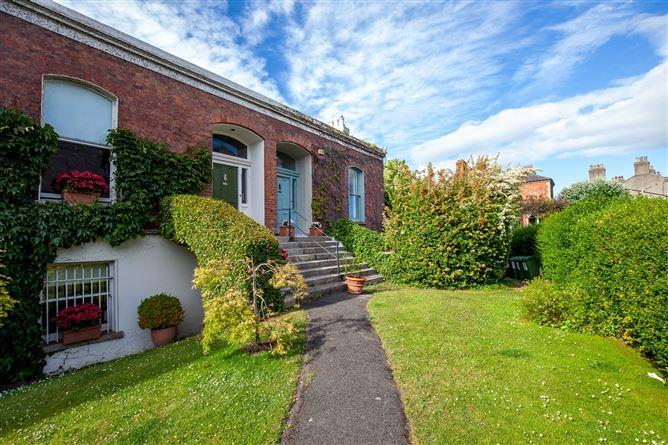 Main image for 1 Cambridge Villas, Rathmines, Dublin