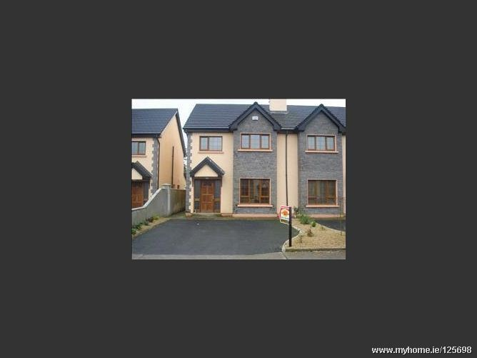 5 Lakeview, Glenamaddy, Co. Galway