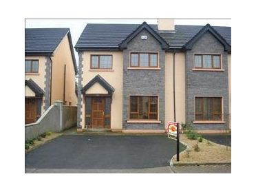 Main image of 5 Lakeview, Glenamaddy, Co. Galway