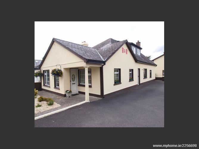 Nephin House,Westport Road,Castlebar,Co. Mayo, Castlebar, Mayo