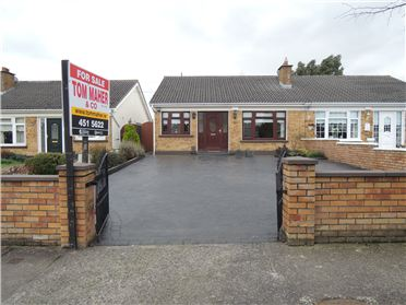 Main image of 27, Dale Park Road, Aylesbury, Tallaght,  Dublin 24