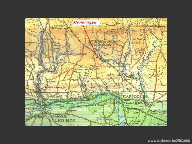 Monavugga, Cappoquin, Waterford