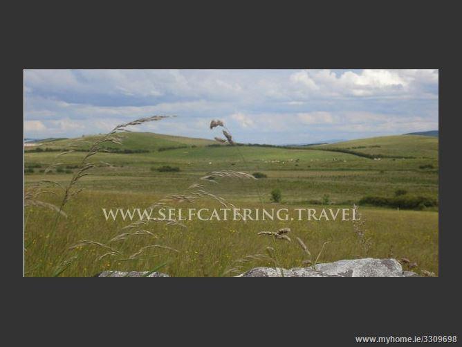 Main image for Typical Irish Farm Cottages,Kilfenora, Clare
