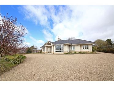 Main image of 8 Carrighill Lower, Calverstown, Co. Kildare, R56 KP66