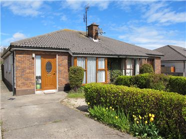 33 Garden Village Avenue, Kilpedder, Wicklow