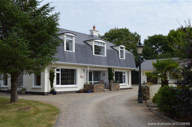 """Woodquest House"" Ballycrane, Wexford Town, Wexford"
