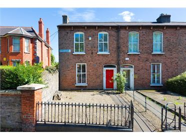Photo of 55 Lower Drumcondra Road , Drumcondra, Dublin 9