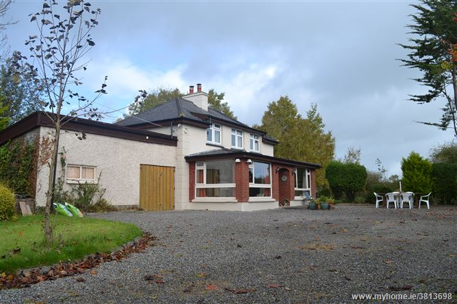 'Woodview', Killaghy, Mullinahone, Tipperary