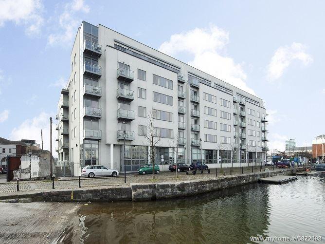22 Grand Canal Wharf, South Dock Road, Grand Canal Dk, Dublin 4