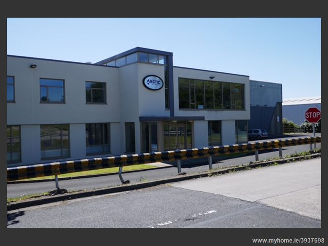 Arctic Business Centre, (1st Floor Offices) Pearse Road, Raheen Business Park, Raheen, Limerick