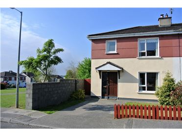 Photo of No. 58 The Orchard, Bellefield, Enniscorthy, Co. Wexford
