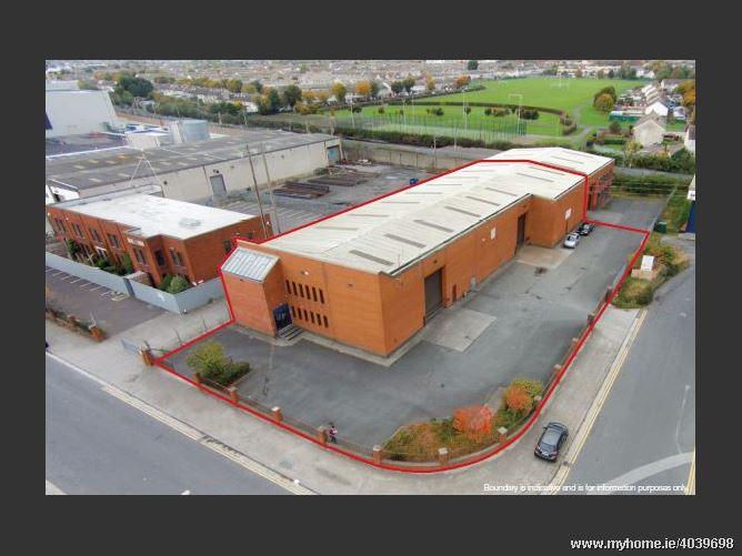 Photo of Unit 18 Baldoyle Industrial Estate, Baldoyle, Dublin 13