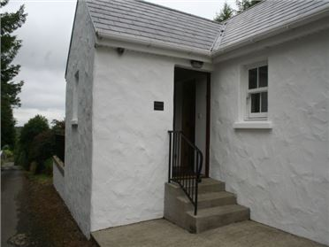 Photo of Hunters Cottage, Kerrykeel, Donegal