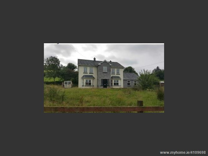Photo of (Morning Session) Bocks Lower, Laragh, Castleblayney, Monaghan