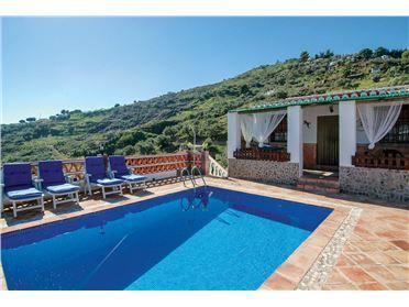 Property image of Casa Miradouro,Frigiliana, Andalusia, Spain