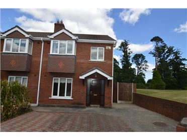 Property image of 100 Riddlesford, Southern Cross Road, Bray, Wicklow