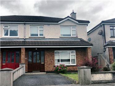 Photo of 21 Meadowvale, Sligo City, Sligo