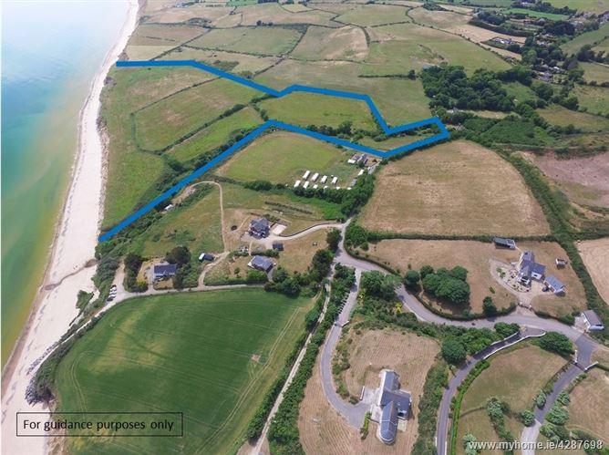 Main image for Ballynamona, Kilmuckridge, Wexford