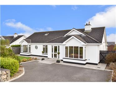 Photo of 9 Ard na Gaoithe, Clybaun Road, Knocknacarra, Galway City