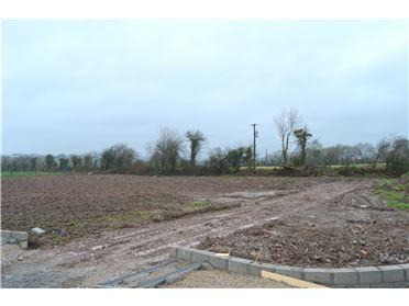 Photo of Serviced Site, Mondaniel, Rathcormac, Co Cork