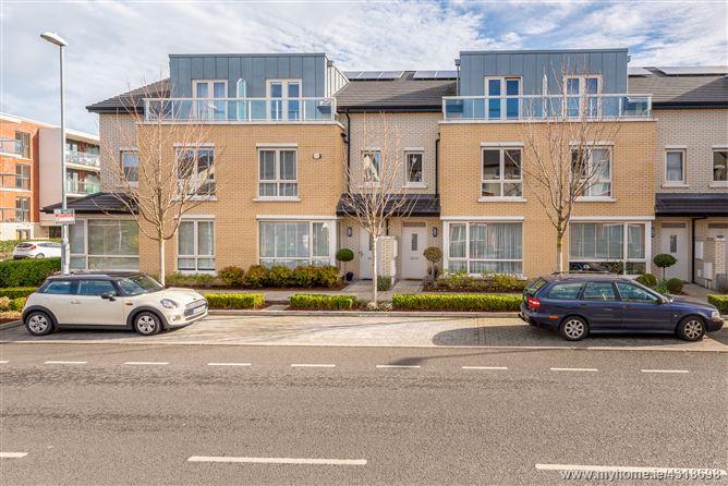 26 Claremont Avenue, Honey Park, Dun Laoghaire, County Dublin