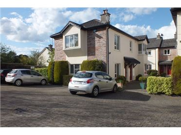 Photo of No. 1 Rectory Mews, Spawell Road, Wexford Town, Wexford