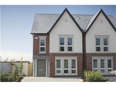 Photo of 21 Ashwood Hall, The Back Road, Malahide,   County Dublin