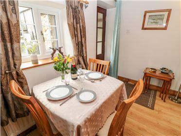 Main image of Wren Cottage,Patrick Brompton, North Yorkshire, United Kingdom