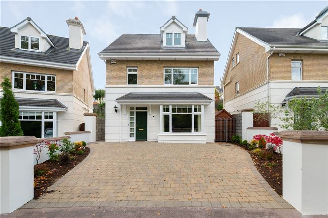 Main image for 8 Clarkes Wood, Mount Oval, Rochestown, Cork, T12 D6FH