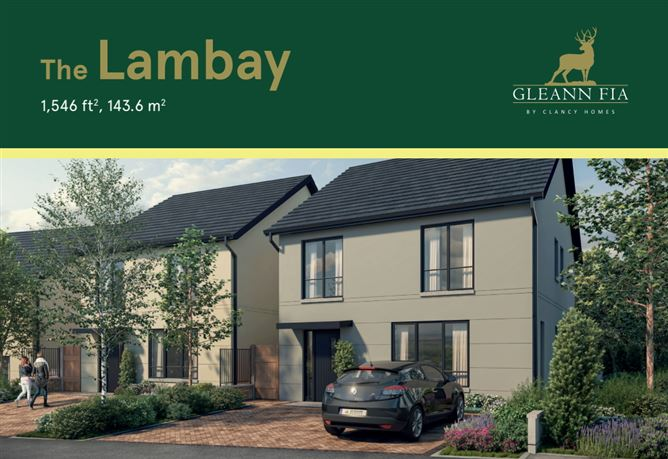 Main image for LAMBAY, GLEANN FIA, Tower, Blarney, Cork