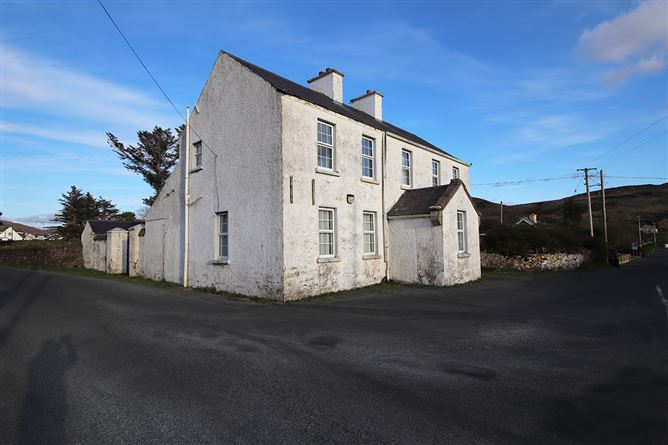 Main image for Gannew, Glencolmcille, Donegal