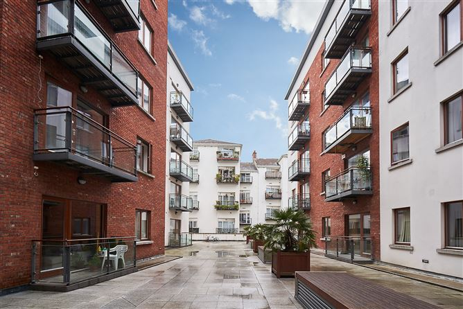 Main image for Apartment 9, The Courtyard, North Great Georges Street, Dublin 1, Dublin