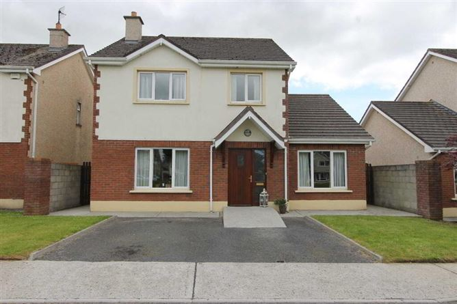 Main image for 103 Springfort Meadows, Nenagh, Co. Tipperary