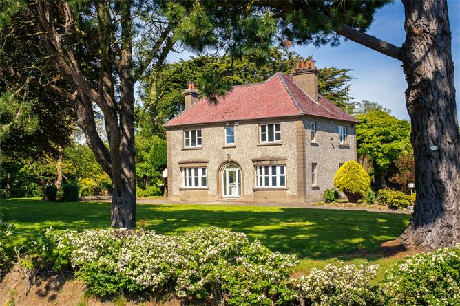 """Main image for """"Ardlaois"""" (Residence On1.5 Acres)*,Seafield Road / Rock Road,Blackrock,Co. Louth,A91P237"""