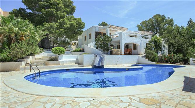 Main image for The Enchanted Beach,Ibiza,Balearic Islands,Spain