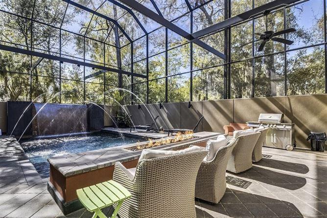Main image for Atrium,Hilton Head,South Carolina,USA