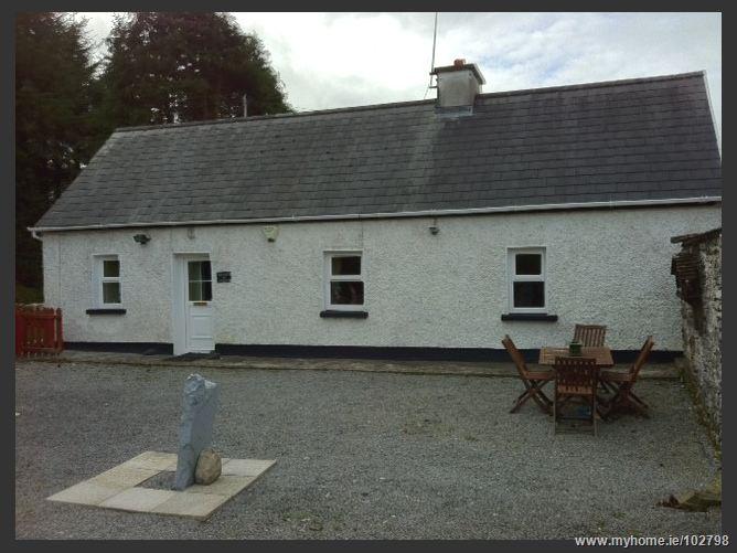 Cloonchambers, Castlerea, Co. Roscommon