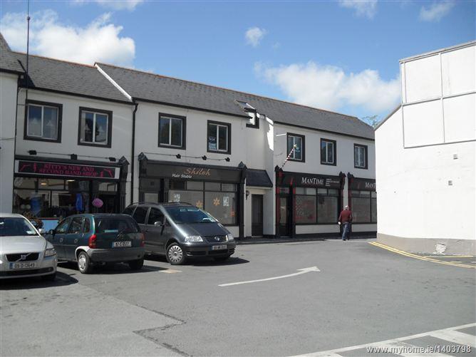 Lismard House, Tullow Street, Carlow Town, Co. Carlow