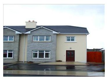 Photo of Granite Court, Carlow, Fenagh, Co. Carlow