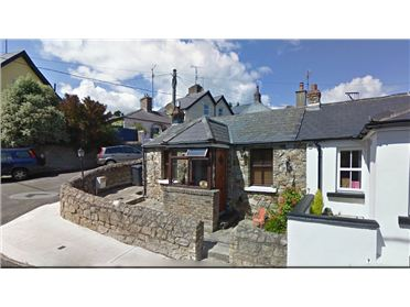 Stone Cottage, Glenalua Road, Killiney,   South County Dublin