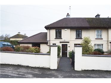 Main image of 764 Rowanville, Kildare, Kildare
