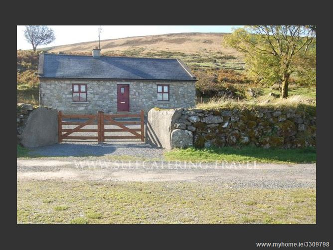 Main image for Corriebrack Cottage,Hollywood, Wicklow