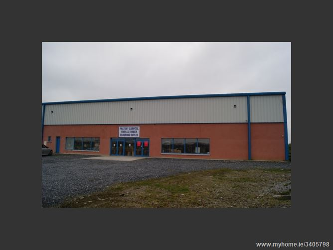 9 Tullow Business Park, Rathoe Rd